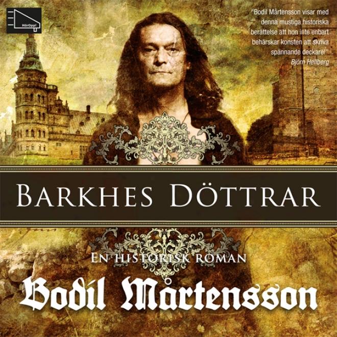 Barkhes Dottrar [barkhor Daghters] (unabridged)