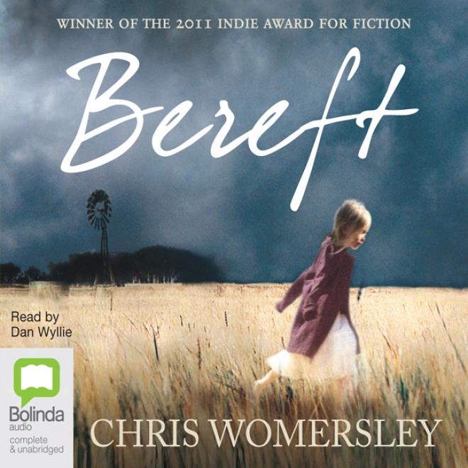 Bereft (unabridged)