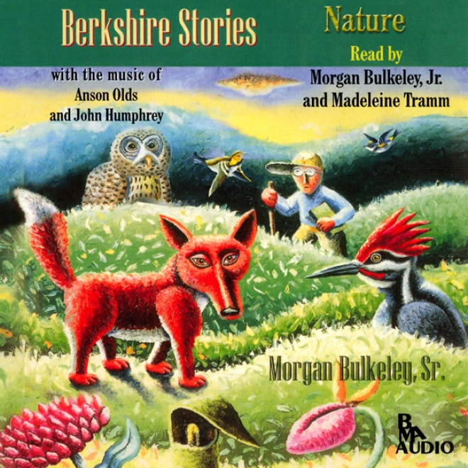 Berkshire Stories: Nature