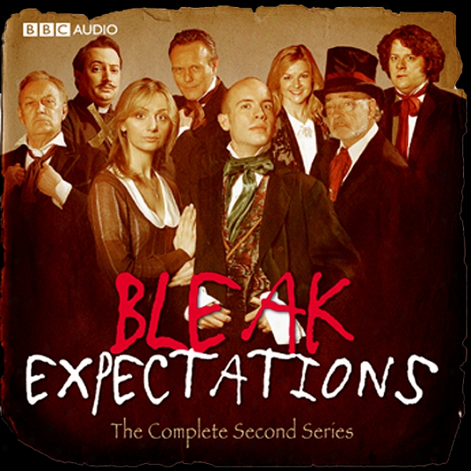 Bleak Expectations: The Total Second Series