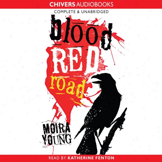 Blood Red Road (unabridged)
