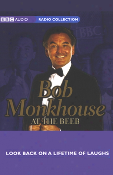 Bob Monkhoouse At The Beeb: A Look Back At A Lifetime Of Laughs