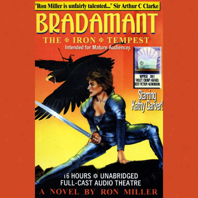 Bradamant: The Iron Tempest (unabridged)