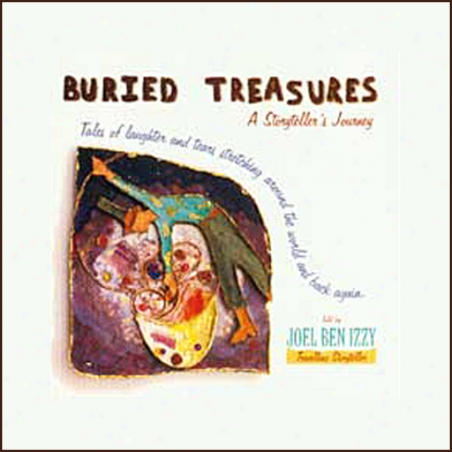 Buried Treasures: A Storyteller's Journey (unabridged)