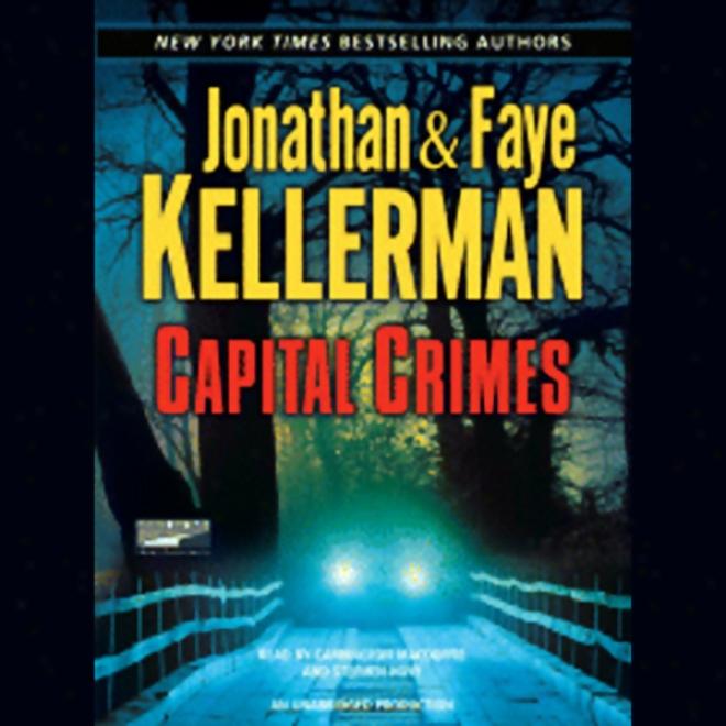Capital Crimes (unabridged)