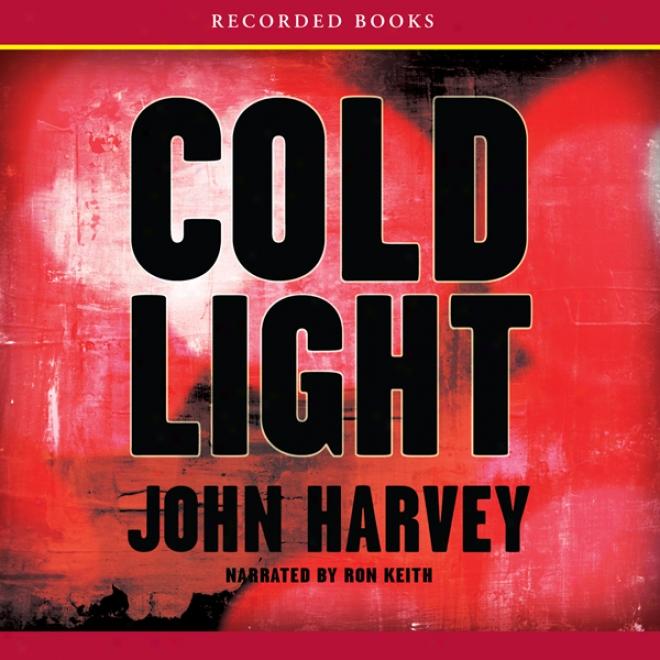 Cold Light (unabridged)