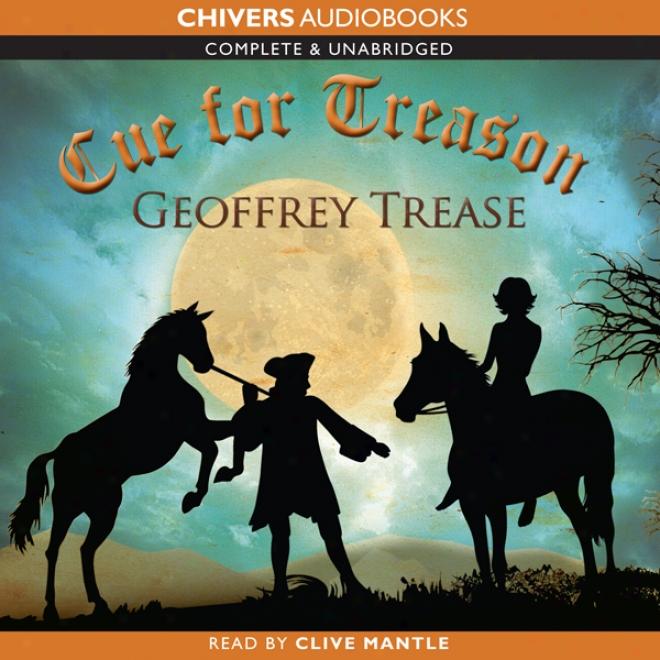 Cue For Treason (unabridged)
