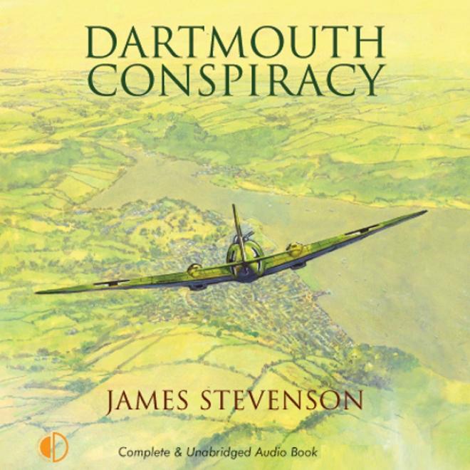 Dartmouth Conspiracy (unabridged)