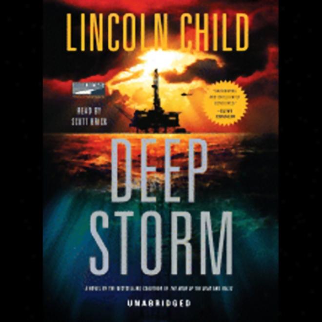 Deep Storm (unabridged)