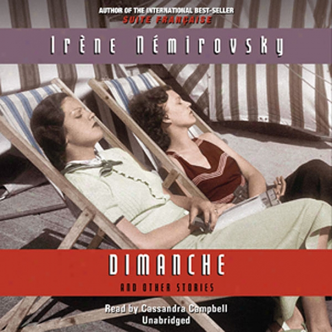 Dimanche And Other Stories (unabridged)