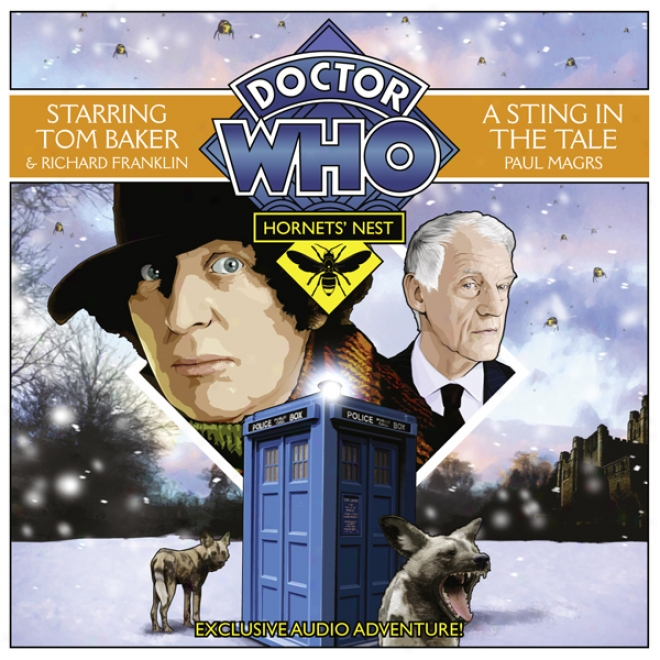 Doctor Who: Hornets' Nest 4 - A Sting In The Tale (unabridged)