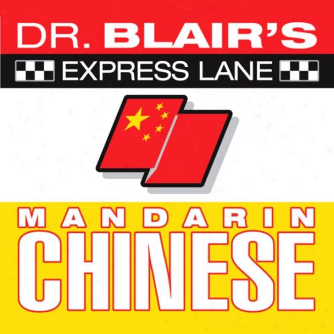 Dr. Blair's Express Lane Chinewe
