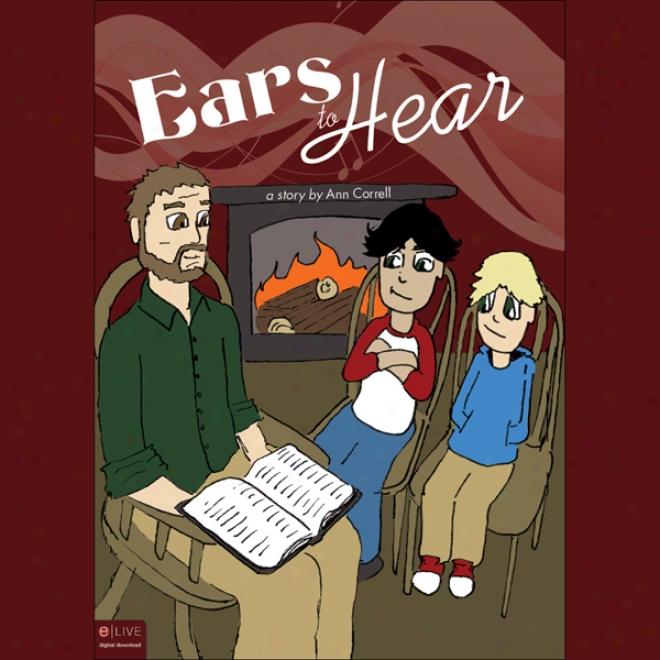 Ears To Hewr (unabridged)