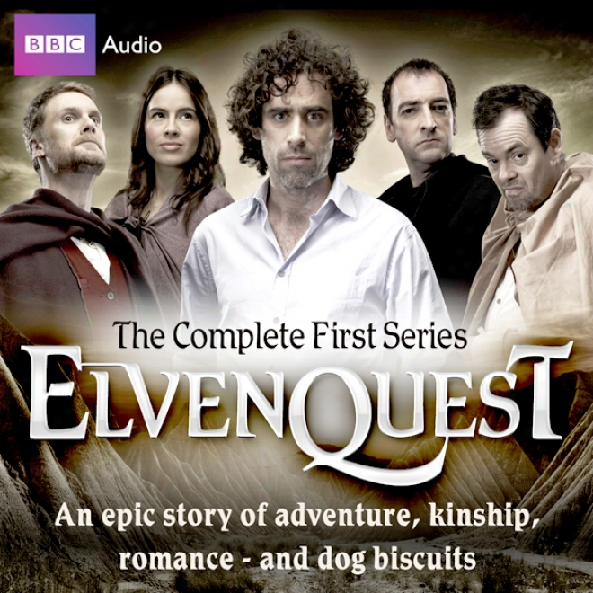 Elvenquest (unabridged)