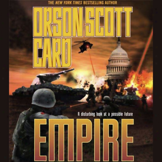 Empire: The Empire Duet, Part 1 (unabridged)
