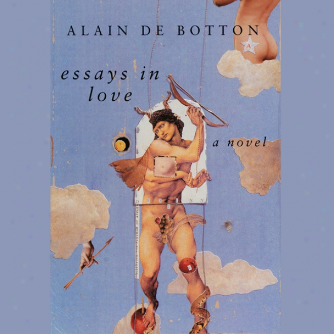 Alain De Botton Essays On Love Pdf