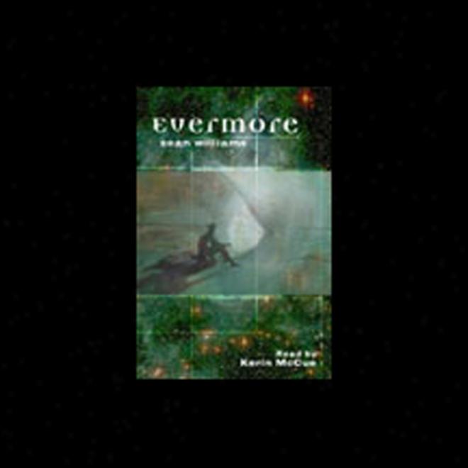Evermoer (unabridged)