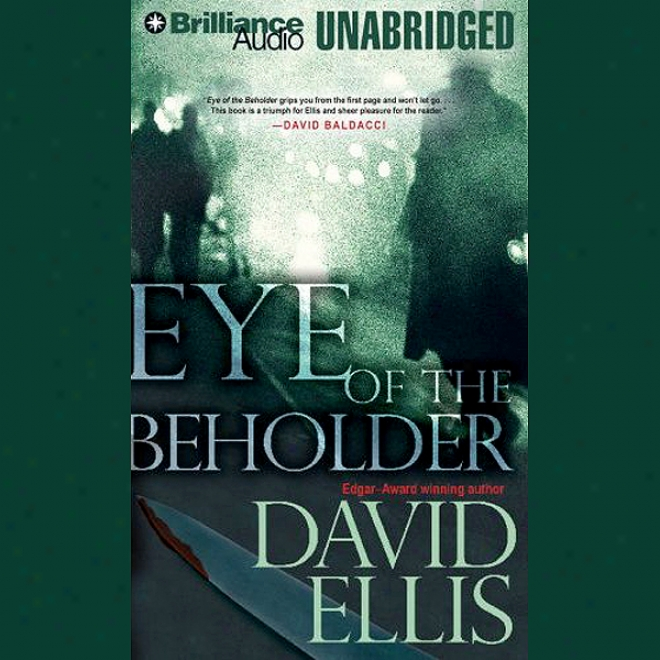 Eye Of The Beholder (unabridged)