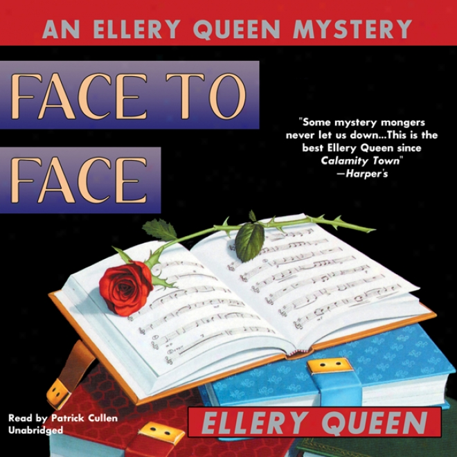 Face To Face (unabridged)