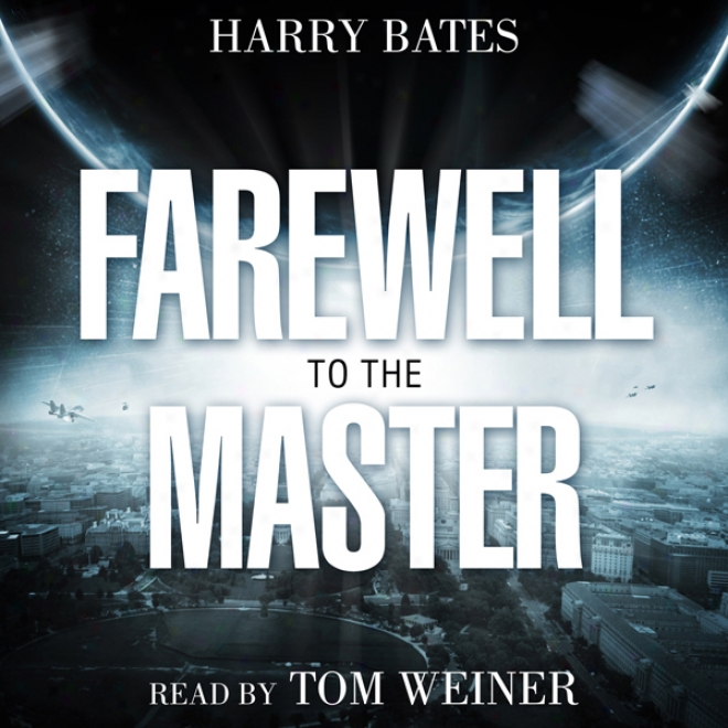 Farewell Tl The Master (unabridged)