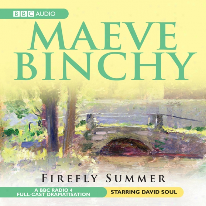 Firefly Summer (dramatised)