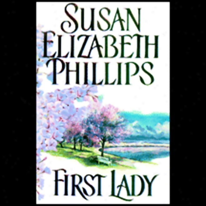First Lady (unabridged)
