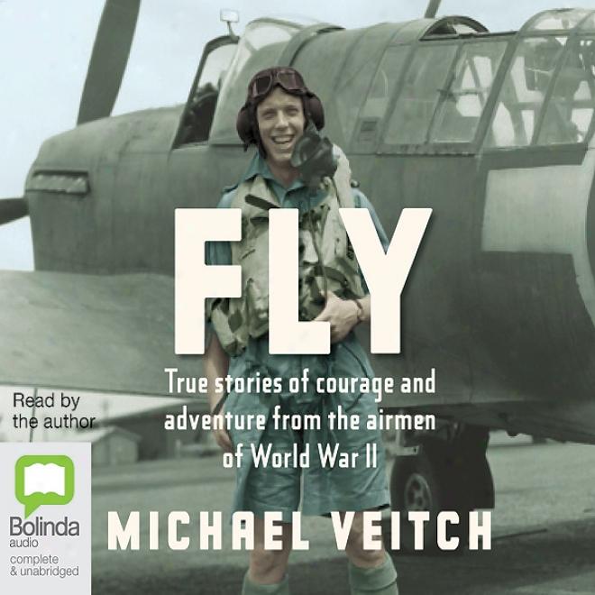 Fly (unabridged)