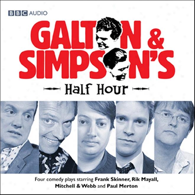 Galton & Simpson's Half Hour