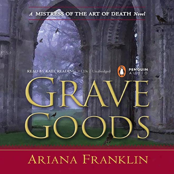 Grave Goods (unabridged)