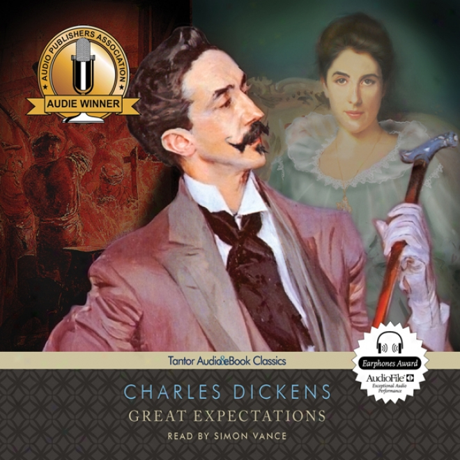 essay charles dickens great expectations