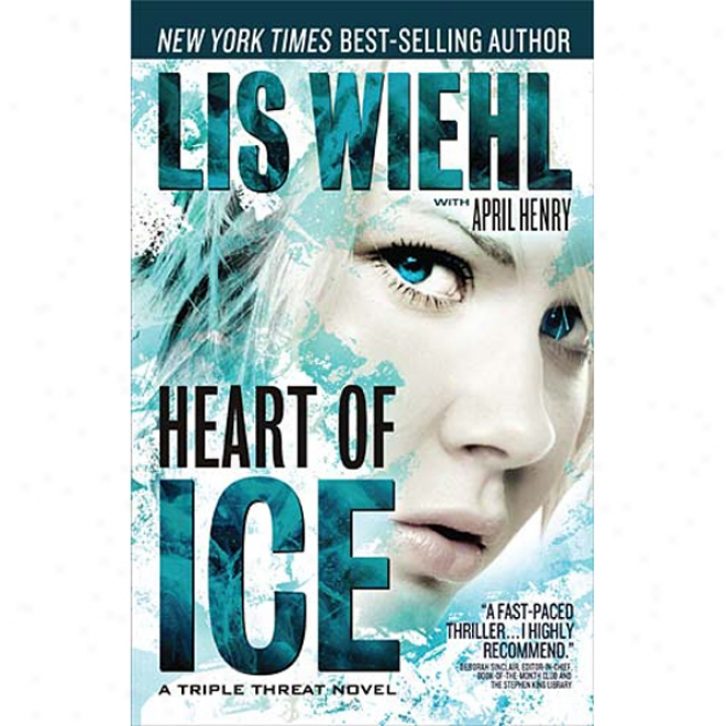 Heart Of Ice (unabridged)