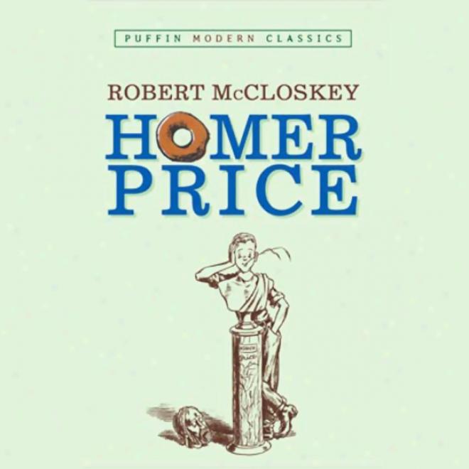 Homer Price (unabridged)