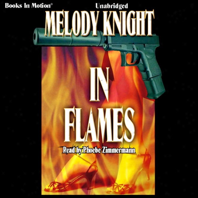 In Flames (unabridged)
