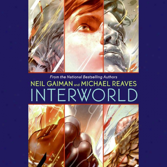 Interworld (unabridged)