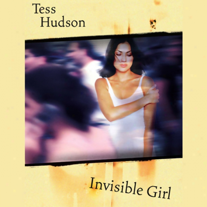 Invisible Girl (unabridged)