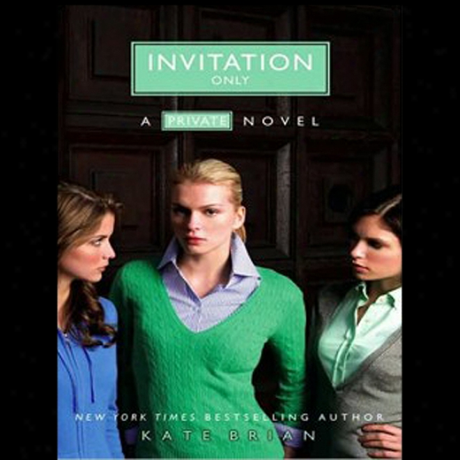 Invitation Only (unabridged)