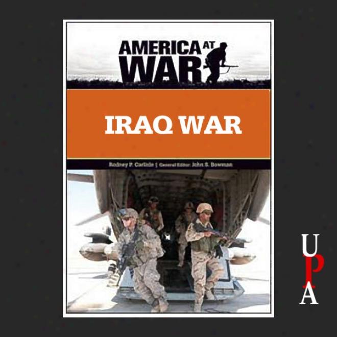 Iraq War: Revised Edition (unabridged)