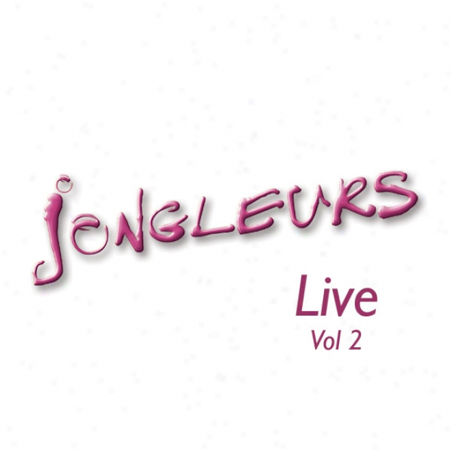 Jongleurs Live, Volume 2 (unabridged)