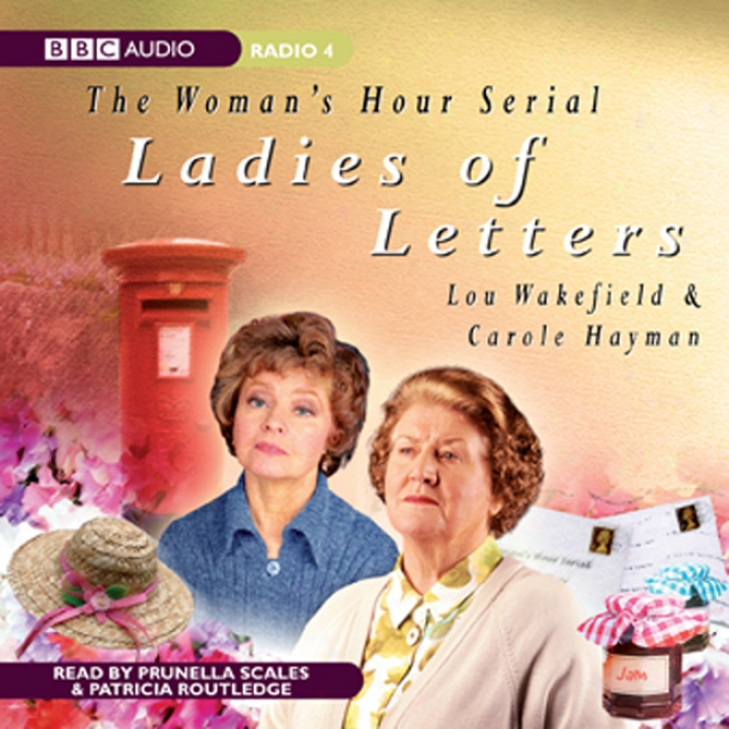 Ladies Of Letters (unabridged)