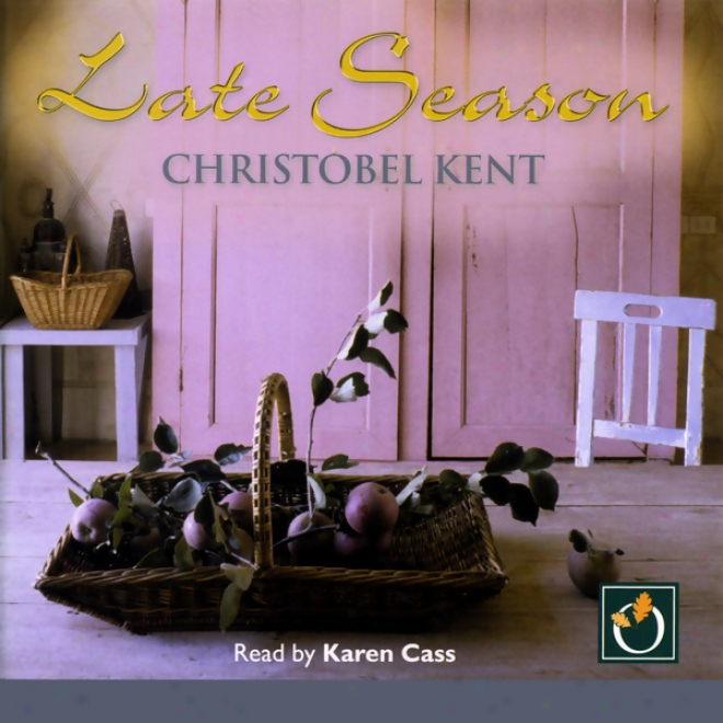 Late Season (unabridged)
