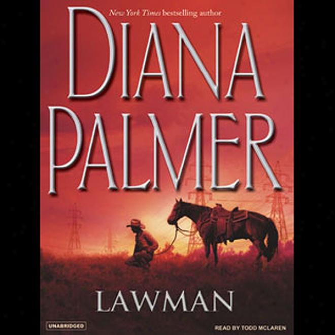 Lawman (unabridged)
