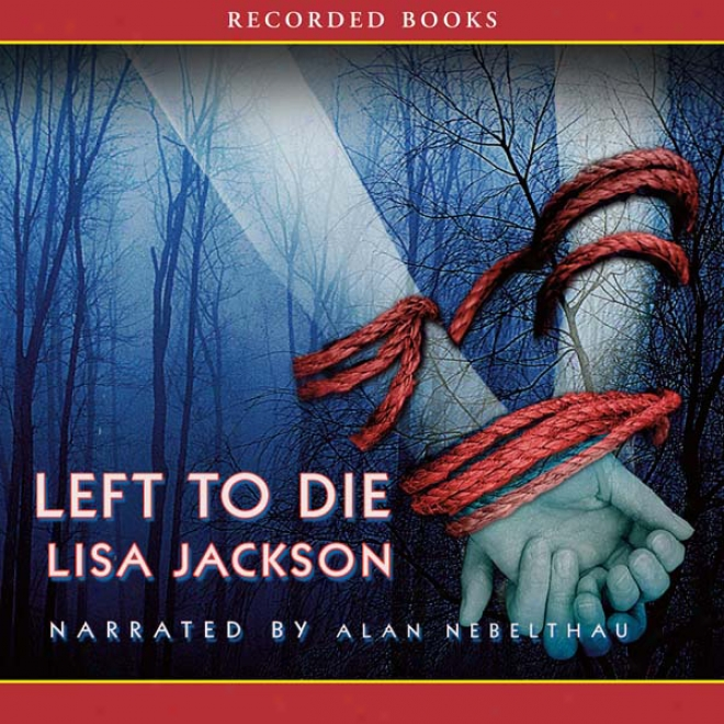 Left To Die (unabridged)