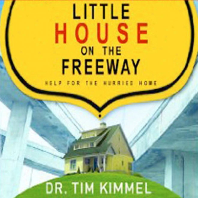 Little Family On The Freeway: Help For The Hurried Domestic (unabridged)