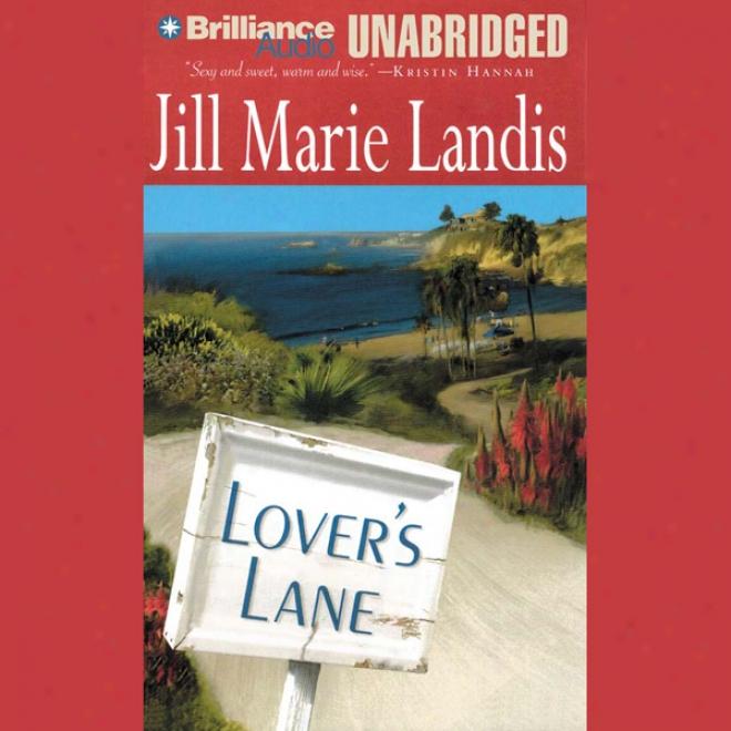 Lover's Lane (unabridged)