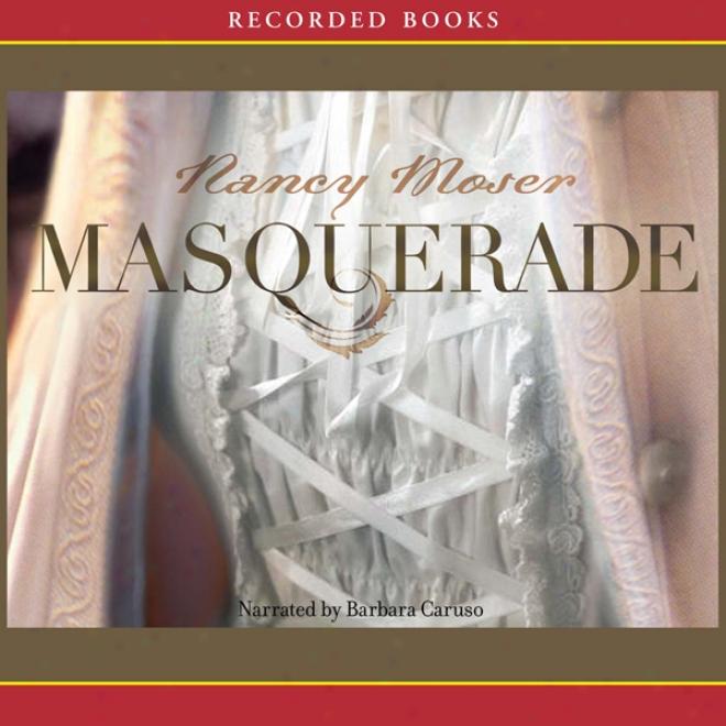 Masquerade (unabridged)