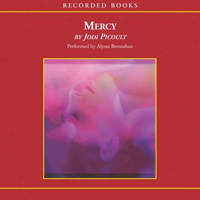 Mercy (unabridged)