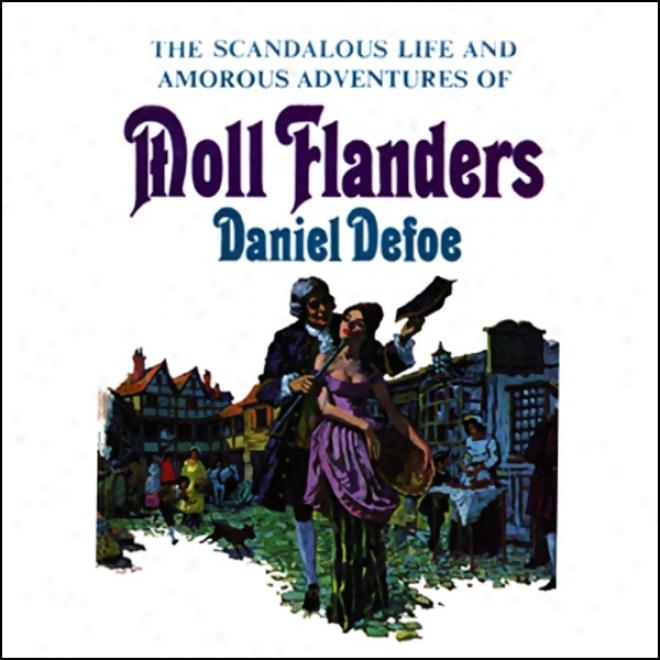 Moll Flanders (unabridged)