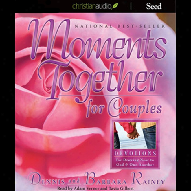 Moments Together For Couples (unabridged)