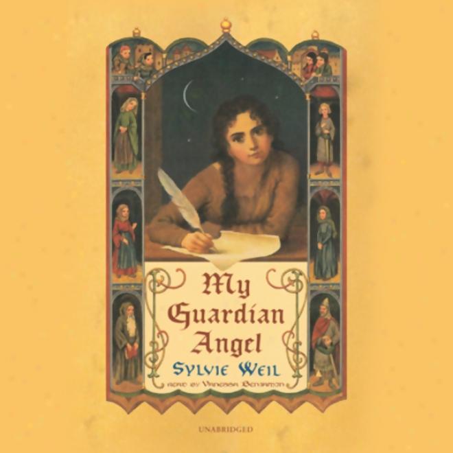 My Guardian Angel (unabridged)