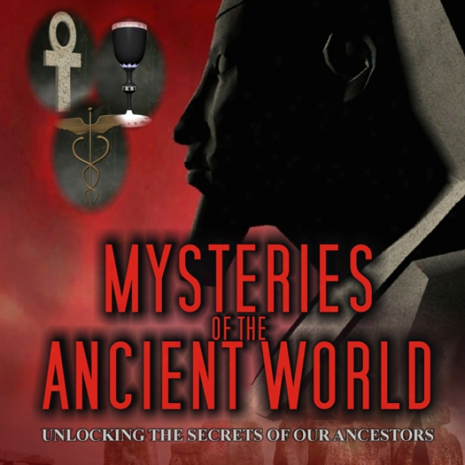 Mysteries Of The Old World (unabdidged)